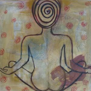 """Beautifully Balanced"" by Deborah South-McEvoy"